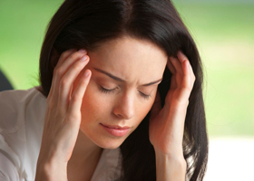 Galvos svaigimas esant normaliam slėgiui: galimos priežastys